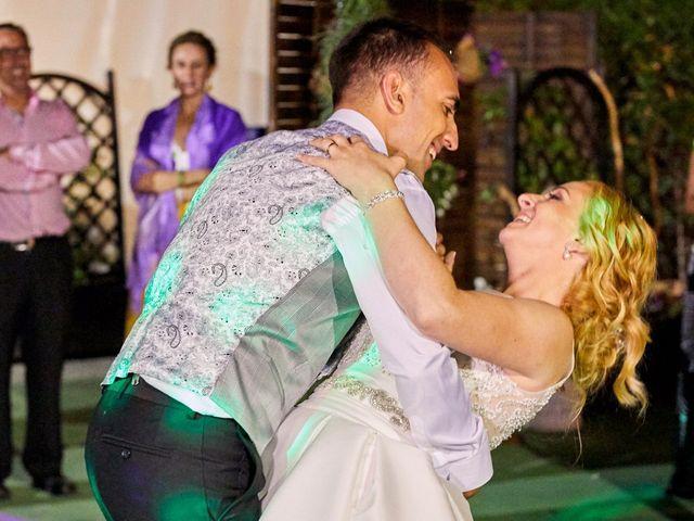 La boda de Dario y Marta en Torrevieja, Alicante 70