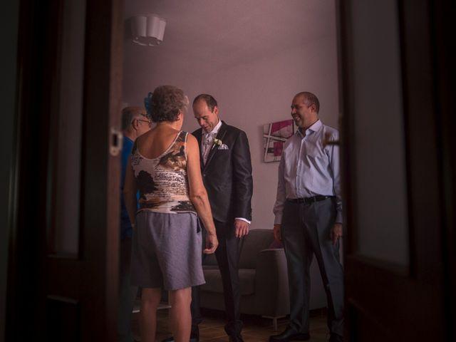 La boda de Carlos y Rocio en Mora, Toledo 6