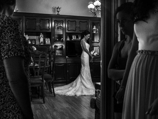 La boda de Carlos y Rocio en Mora, Toledo 8