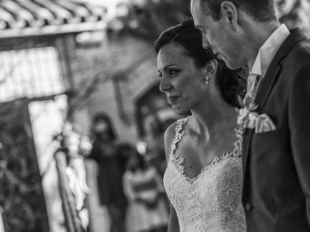 La boda de Carlos y Rocio en Mora, Toledo 12