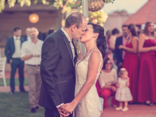 La boda de Carlos y Rocio en Mora, Toledo 13