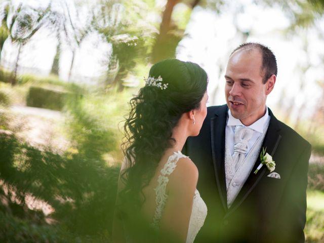La boda de Carlos y Rocio en Mora, Toledo 16
