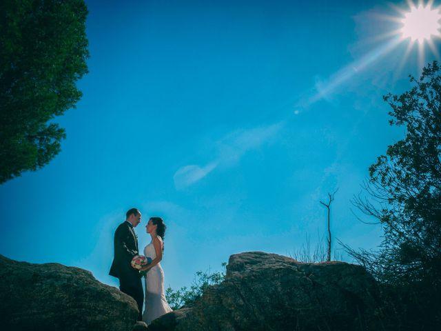 La boda de Carlos y Rocio en Mora, Toledo 2