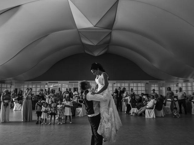 La boda de Carlos y Rocio en Mora, Toledo 20