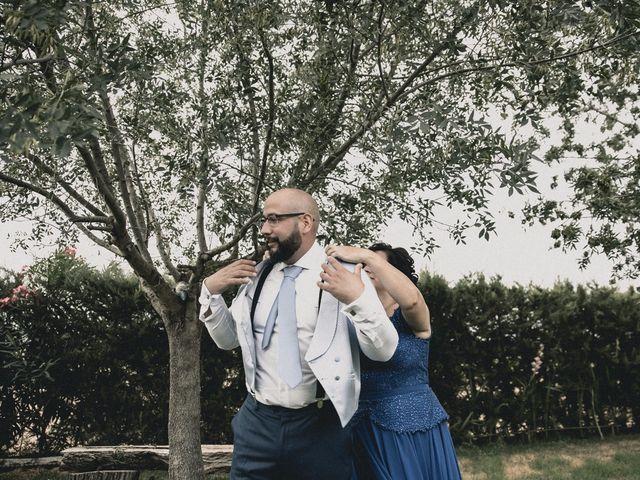 La boda de Adolfo y Esther en Mérida, Badajoz 5