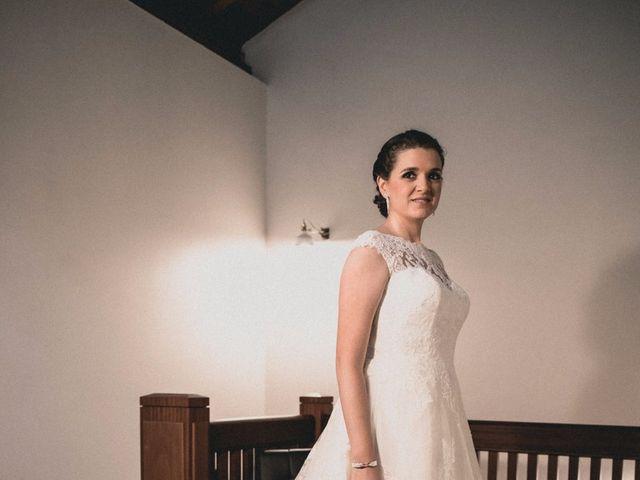 La boda de Adolfo y Esther en Mérida, Badajoz 30