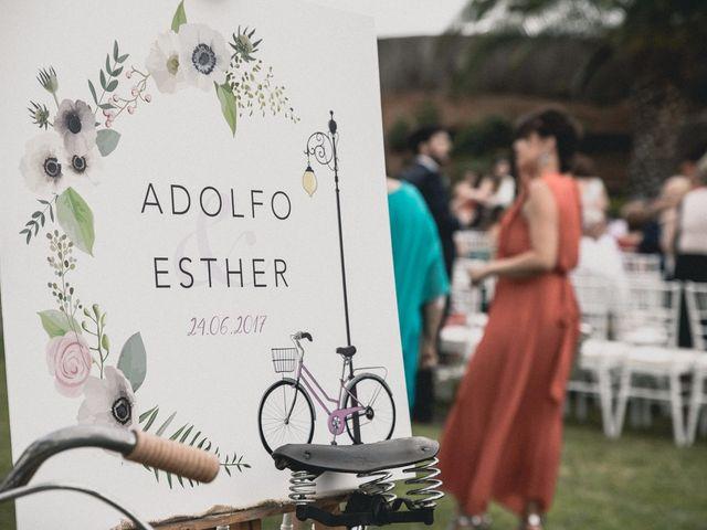 La boda de Adolfo y Esther en Mérida, Badajoz 35