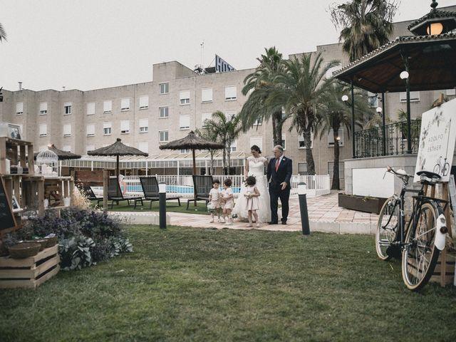 La boda de Adolfo y Esther en Mérida, Badajoz 47