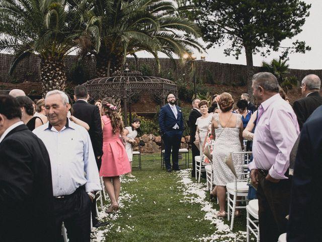 La boda de Adolfo y Esther en Mérida, Badajoz 48