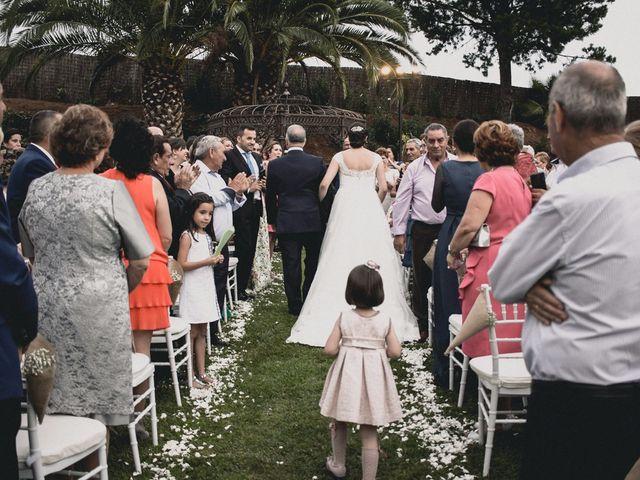 La boda de Adolfo y Esther en Mérida, Badajoz 50