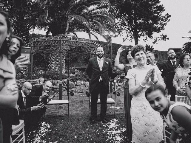 La boda de Adolfo y Esther en Mérida, Badajoz 51