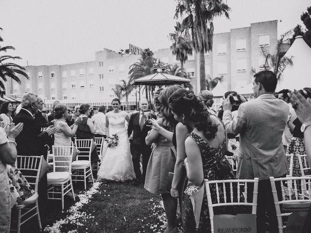 La boda de Adolfo y Esther en Mérida, Badajoz 52