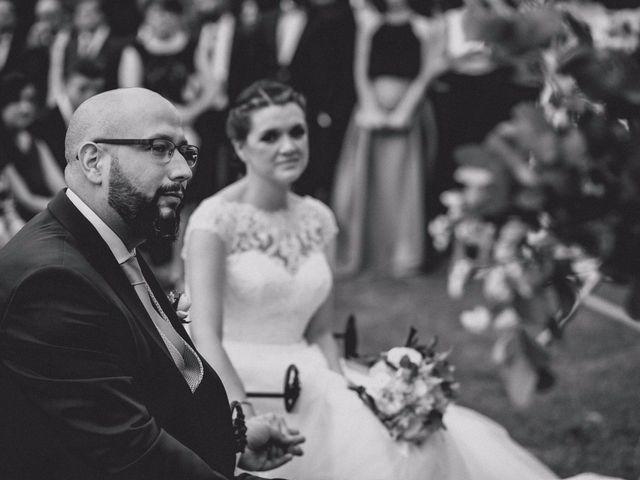 La boda de Adolfo y Esther en Mérida, Badajoz 57