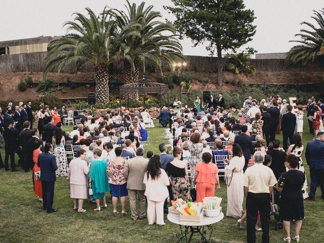 La boda de Adolfo y Esther en Mérida, Badajoz 59