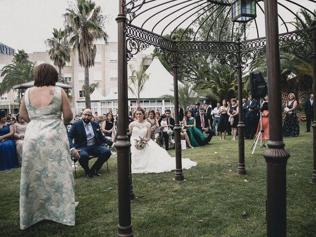 La boda de Adolfo y Esther en Mérida, Badajoz 60