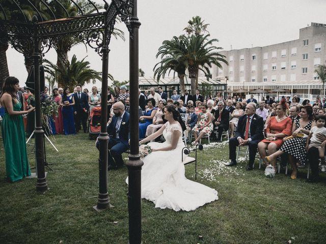 La boda de Adolfo y Esther en Mérida, Badajoz 61