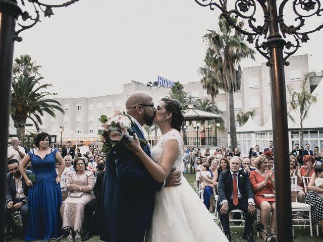 La boda de Adolfo y Esther en Mérida, Badajoz 69