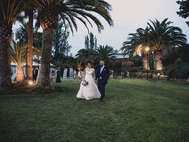 La boda de Adolfo y Esther en Mérida, Badajoz 72