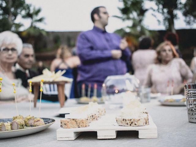 La boda de Adolfo y Esther en Mérida, Badajoz 73