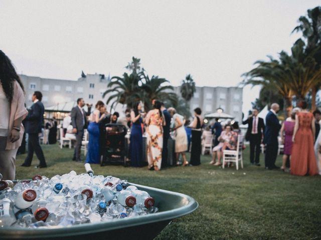 La boda de Adolfo y Esther en Mérida, Badajoz 78