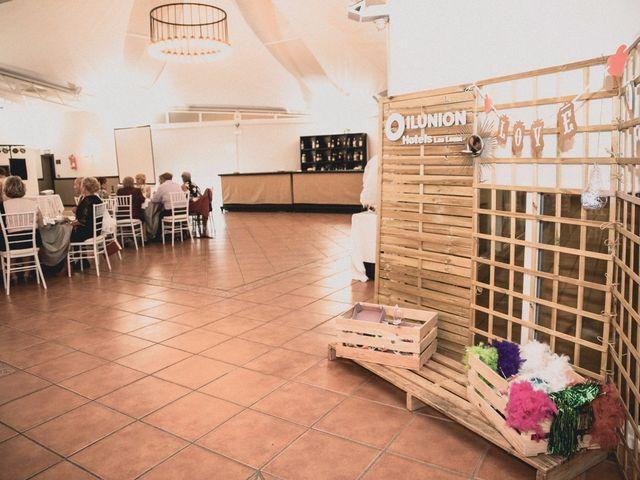 La boda de Adolfo y Esther en Mérida, Badajoz 94