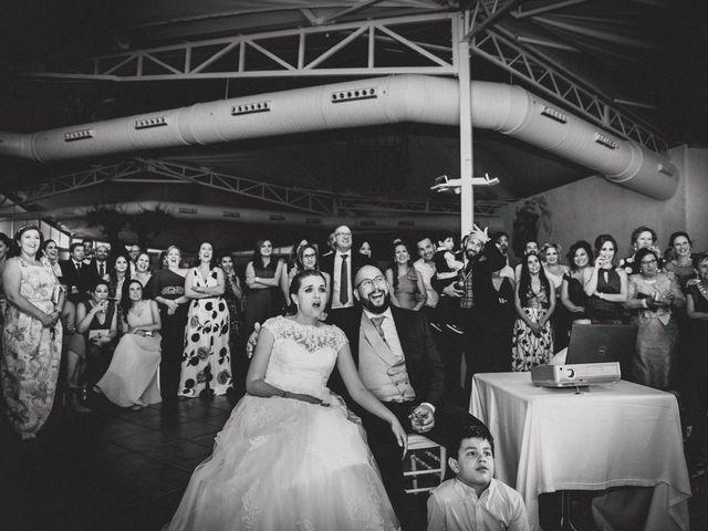 La boda de Adolfo y Esther en Mérida, Badajoz 99