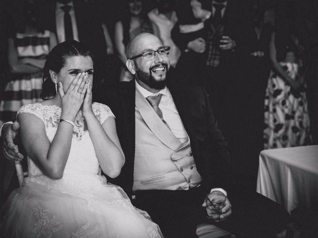 La boda de Adolfo y Esther en Mérida, Badajoz 100