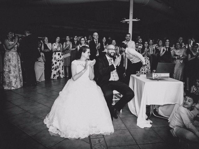 La boda de Adolfo y Esther en Mérida, Badajoz 103