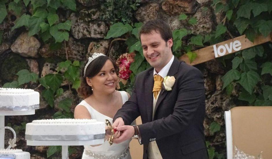 La boda de Daniel  y Karen  en Alcalá De Henares, Madrid
