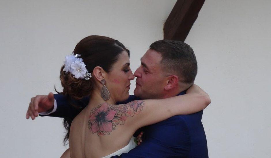 La boda de Manu  y Sole  en Arganda Del Rey, Madrid