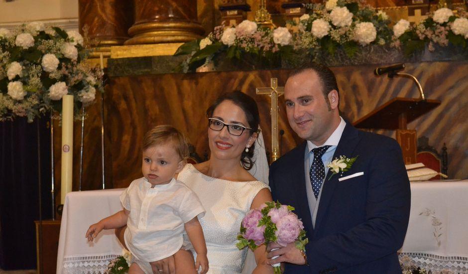 La boda de Kike y Isabel en Pesquera De Duero, Valladolid