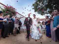 La boda de Beatriz y Manuel 37