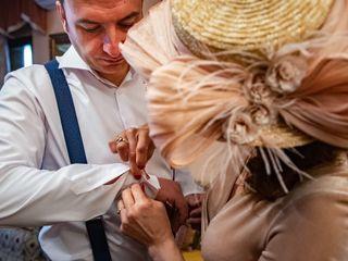 La boda de Marisa y Antonio 2
