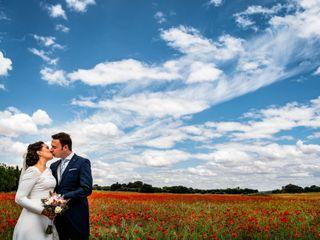 La boda de Marisa y Antonio