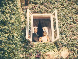 La boda de Antia y Suso 1