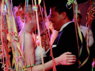 La boda de Sophie y Lars