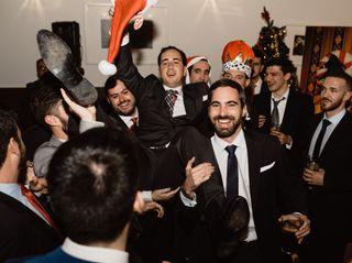 La boda de Elena y Jose Manuel 1