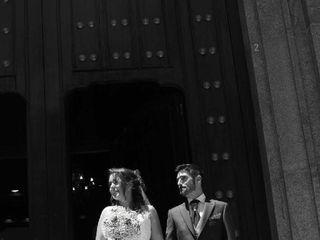 La boda de Patrici y Victor Hugo 3