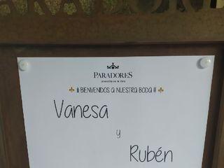 La boda de Vanesa y Ruben 1