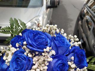 La boda de Vanesa y Ruben 2