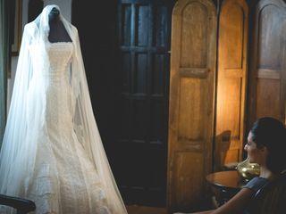 La boda de Marisa y Eligio 2