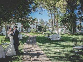 La boda de Marisa y Eligio 3