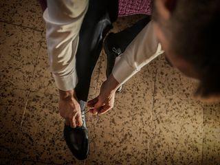 La boda de Rosi y Ramón 3
