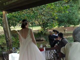 La boda de Diana y Errupin 3
