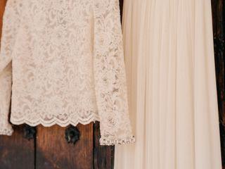 La boda de Chema y Araceli 3
