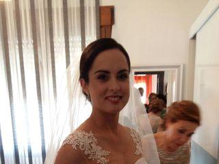 La boda de Marta y Damián 3