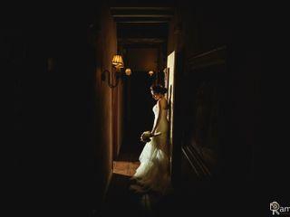 La boda de Abigail y Antonio 1