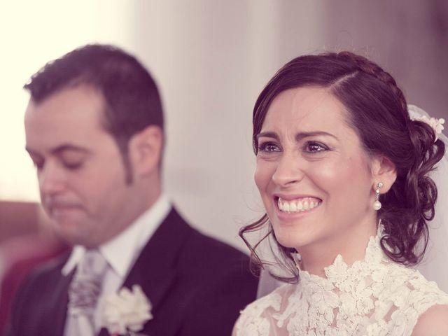 La boda de Isaac y Asun en Alacant/alicante, Alicante 2