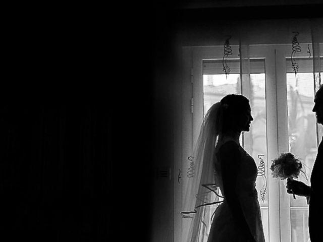 La boda de Isaac y Asun en Alacant/alicante, Alicante 5