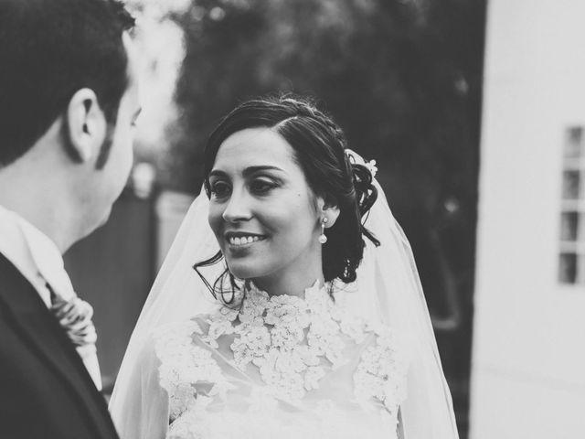 La boda de Isaac y Asun en Alacant/alicante, Alicante 7